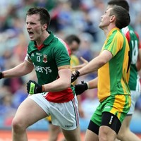 Mayo rout Donegal to set up Tyrone clash