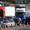 M1 toll to drop from midnight after court ruling