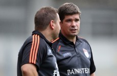'Dublin could wipe the floor with us' says Kerry boss Fitzmaurice
