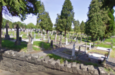 Several people sustain injuries after brawl at Mullingar cemetery