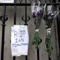 British police make settlement over Ian Tomlinson death at G20 protests