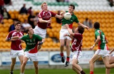 Second half blitz sees Mayo advance to All Ireland MFC semi finals