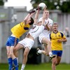 Roscommon strike 3 goals to defeat Kildare in All Ireland MFC quarter-final