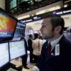 Stock and oil prices react to Japan's earthquake and tsunami disasters
