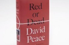 Here's a fantastic extract from David Peace's acclaimed new novel on Bill Shankly
