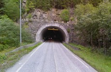 Dozens in hospital after Norway tunnel fire