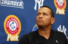 Alex Rodriguez handed 211-game ban in doping scandal