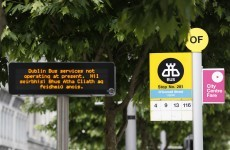 400,000 commuters affected as Dublin Bus strike enters third day