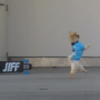 WATCH: Jiff is the most talented dog to ever ride a skateboard
