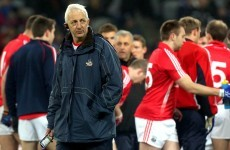 Rebel Search: Who'll take over from Counihan as Cork boss?