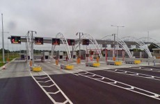 Low traffic on toll roads may mean a €32 million cost to the taxpayer