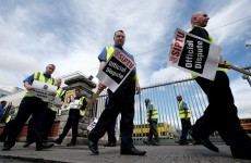 Poll: Do you support the Dublin Bus strike?