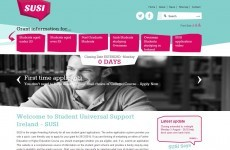 59,000 new grant applications received by SUSI ahead of deadline