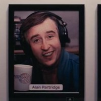 VIDEO: Your weekend movies... Alan Partridge and the Lone Ranger