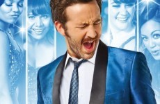 Row over US cover of Chris O'Dowd DVD