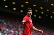 Departures Lounge: Suarez threatens to sue Liverpool