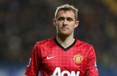 Darren Fletcher concerned by Wayne Rooney speculation