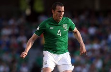'The ship was rocking but we have steadied it' - John O'Shea