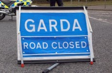 Gardaí seek help in identifying road accident victim