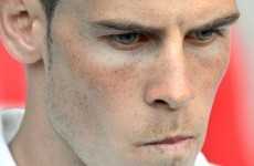 Spurs 'can't force Bale to stay' admits White Hart Lane official