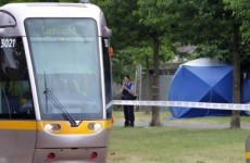 Luas passengers who may have witnessed gangland killing asked to contact gardaí
