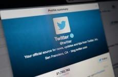 Twitter looking for Dublin-based tax expert