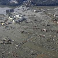 Japan: 9,500 people missing in single town alone