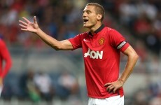 Unconvincing Manchester United draw in Sweden