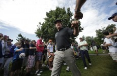 Mickelson to Tiger ahead of PGA Championship: bring it on