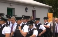 Video: SF mayor of Belfast hospitalised after being jostled by loyalist protesters