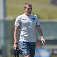 Richard Dunne makes his competitive comeback after a year on the sidelines