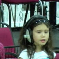 7 more videos of kids singing that might* make you cry