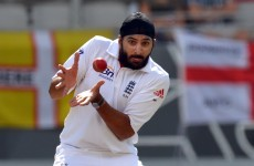 England cricketer fined for urinating on nightclub bouncers