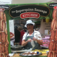 What's going on with Superquinn sausages?!?