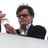 Charlie Sheen to hit the road - in a 'violent torpedo of truth'