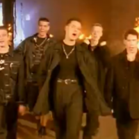 On this night in 1995 you were listening to... Boyzone