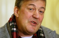 Stephen Fry compares Putin to Hitler, calls for Olympics to be moved from Russia