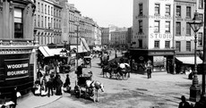 The changing face of Cork's Patrick Street