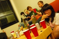 16 signs you're at a bad party