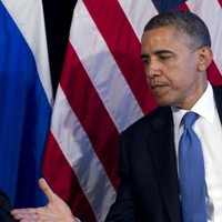 "Obama cancels Putin summit, says Russia displaying a new ""Cold War"" mentality"