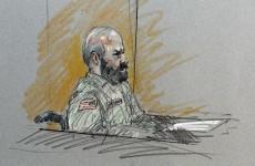 Fort Hood shooter is seeking death penalty in his own murder trial - lawyer
