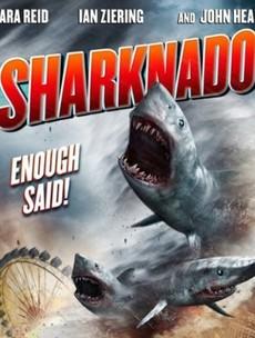 Sharknado, as it happened