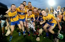 Clare crowned Munster U21 hurling champions following victory over Tipperary