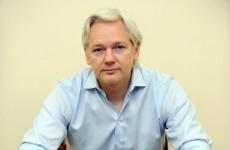 'Australian men don't tell' says Julian Assange of Sweden sex allegations