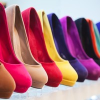 Summer sales drive down clothing and footwear prices