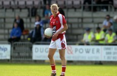 Juliet Murphy to play 'some part' in All-Ireland qualifier after retirement U-turn