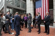 Who's next? RTE looks to hire new Washington correspondent