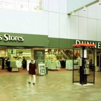 20 things you'll find in an Irish shopping centre
