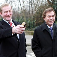 """Shatter insists corporate tax increase is """"off the table"""""""