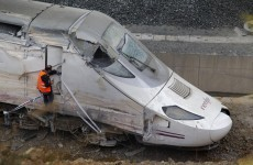 Automatic braking system had been due to be fitted at site of Spanish train crash